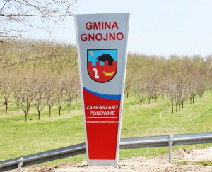 Witacz Gmina Gnojno - Reklama EFEKT