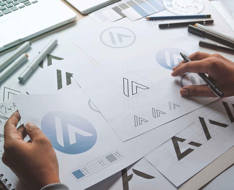 Projektowanie graficzne Studio EFEKT